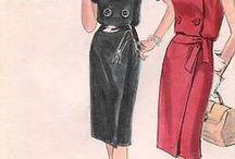 dress idea / by Chihiro