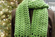 Crochet / by Candi Clark