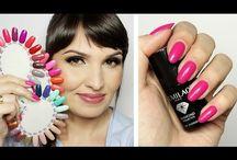Manicure hybrydowy