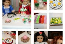 doll clothes and more / by Debbie Baker