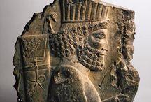 Artifacts & Ancient Wonders
