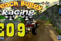 Beach Buggy Racing - Gold Grind E09 Walkthrough GamePlay Android Game