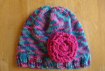 Kids - knitting & Crochet