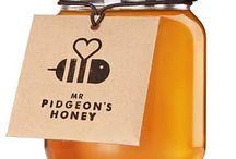 Hunaja ja mehiläiset
