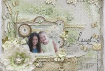 Scrapbooks...how to