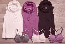 Workout Cloths!