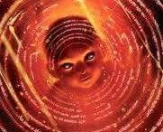 KALKI / it is destroy by world, and create new century.