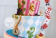 ocassion cake