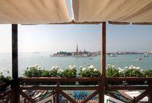 Hotel Terraces Views / #Hotels / by timespliters