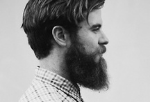 Beards :3 / by Wesley Lima
