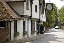 Hotels in Berkshire