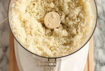 Lean food / Cauliflower Riceb