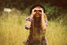 Photo Fun / by Madeline Frisk