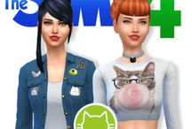 THE SIMS 4 - MODS