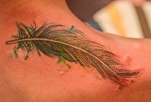 Tattoo Ideas / by Ashley Frye