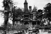1920s Los Angeles Film sites