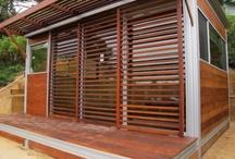 Tiny House Design Ideas / by Rick Hosmer