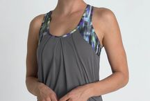Active Wear / Workout and yoga wear