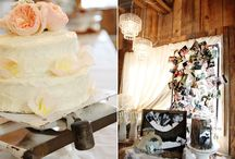 Wedding inspiration / Inspiration for my wedding
