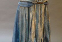 Historical Fashion / Fashion from the 1920s and 1930s