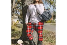 Plus-sized Modeling / Some of my freelance plus-sized modeling. Email kboyd9@emich.edu for business inquiries.