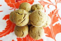 Gluten Free Muffins / Here's all kinds of ways to make our #glutenfree Marvelous Muffins mix.