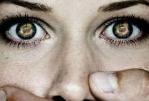 Ojos color