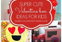 Kids Crafts / Kid-friendly DIY ideas.