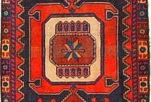 carpets / hal[