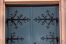 Knock,Knock,Knock / Doors / by Anne Distaulo