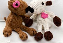 Crochet cuteness