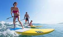 AIDA Sport / Energie tanken an den schönsten Orten der Welt — Sport, Fitness, Sportreise, Sporturlaub, Kreuzfahrt Sport