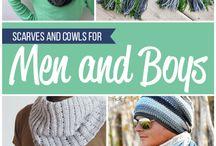 Crochet for Boys and Men