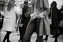 60's & 70's fashion