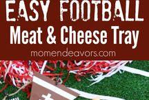 Fun Cheesy Crafts / Fun, Easy snacks