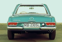 Mercedes / by Bruno Carvalho
