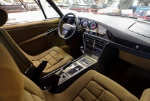 Automotive > Classic Interior