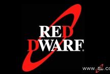 TV ● RED DWARF