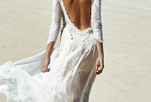 Nona s wedding dress