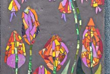 Mosaic / Stained Glass / by Dennis-Nancy Baker