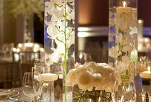 #Flowers Centerpieces Water Floating