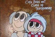 Ouma & Oupa