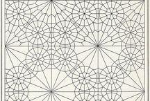 patterns dotwork