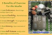 Islam / All things peaceful