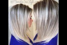 saç boyama /hair coloring