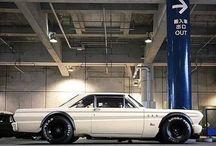Inspiration Volvo 244
