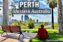 Beautiful Perth!