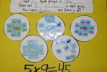 multiplication grade 2
