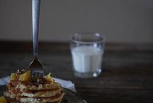 Mad {Food} / Easy dinner and breakfast food recipes for families.