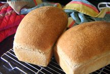 Recipes for Bread / by Carla _Au